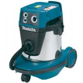 Makita VC2201MX1/1 Wet & Dry M Class Dust Extractor (110V)